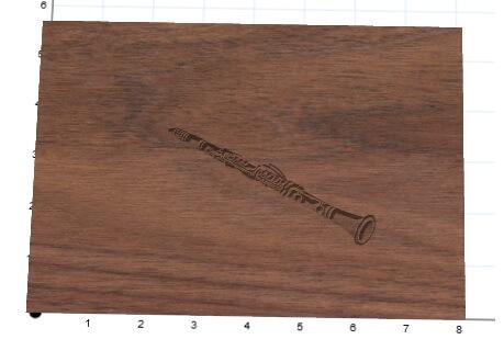 Carve your instrument